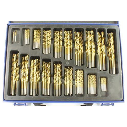 jn tools germany HSS Titan-Bohrer Set