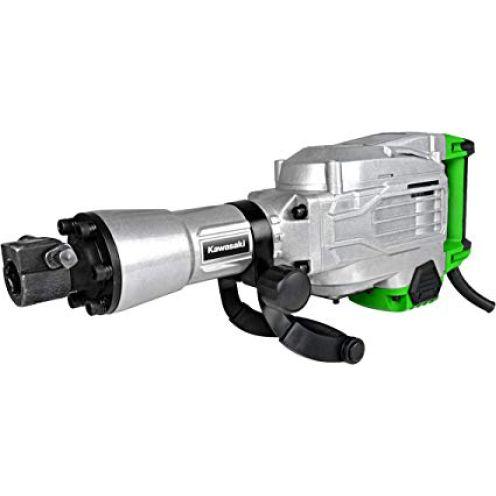 Kawasaki Abbruchhammer