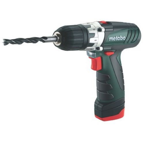 Metabo 6.00091.50 PowerMaxx12 Basic