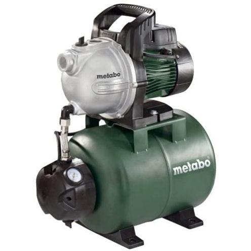 Metabo 60097100 Hauswasserwerk HWW 4000/25 G 1100 W