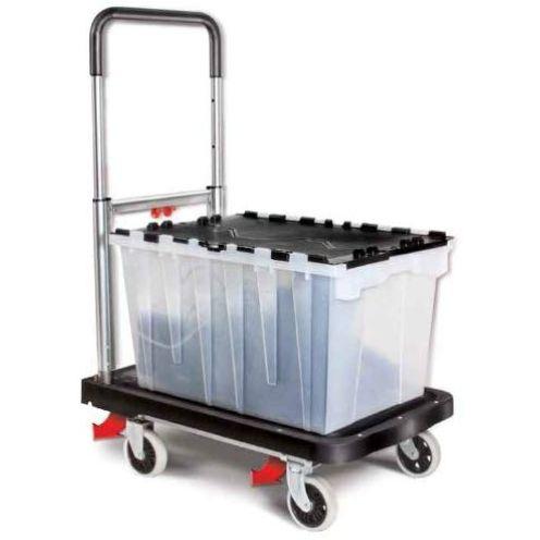 Magna Cart 8717496633811 MFF Faltbare Transportkarre