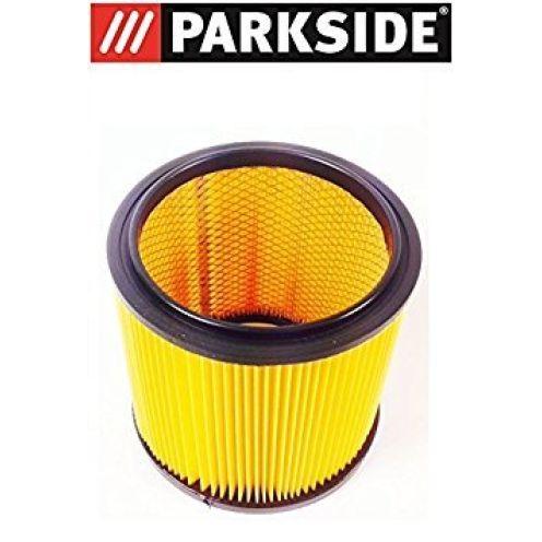 Parkside LIDL Faltenfilter