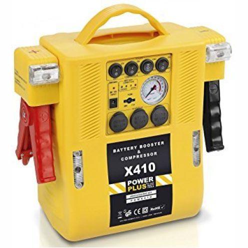 PowerPlus Starthilfe POWX410