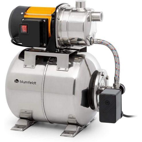 Blumfeldt Liquidflow 1200 Hauswassserwerk