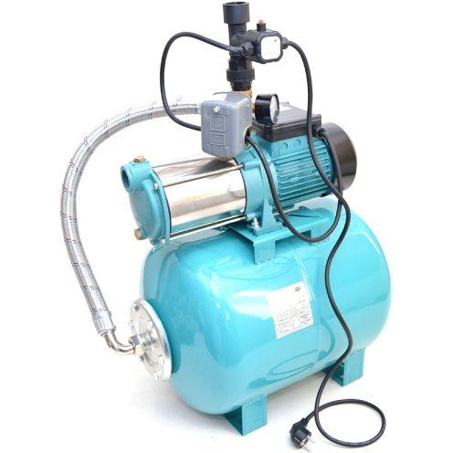 Omnigena Hauswasserwerk 50L